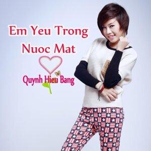 Quynh Hieu Bang 歌手頭像