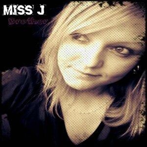 Miss J 歌手頭像