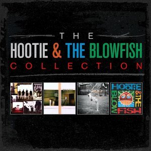 Hootie & The Blowfish (混混與自大狂) 歌手頭像
