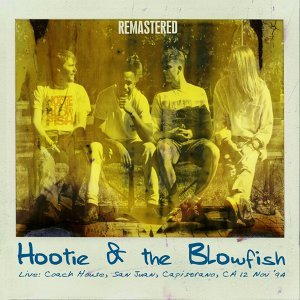Hootie & The Blowfish (混混與自大狂)