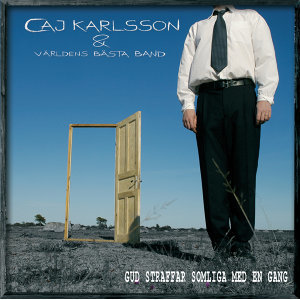 Caj Karlsson 歌手頭像
