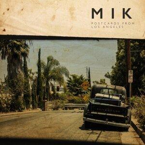 MIK 歌手頭像