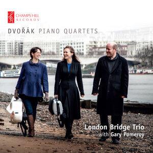London Bridge Trio 歌手頭像