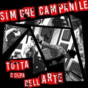 Simone Campanile 歌手頭像