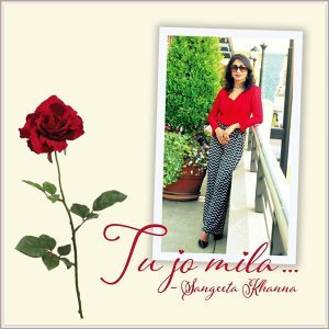 Sangeeta Khanna 歌手頭像