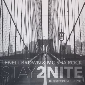 Lenell Brown & MC Sha-Rock 歌手頭像