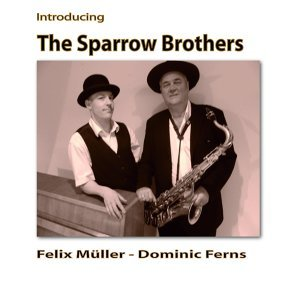 The Sparrow Brothers 歌手頭像