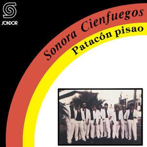Sonora Cienfuegos 歌手頭像