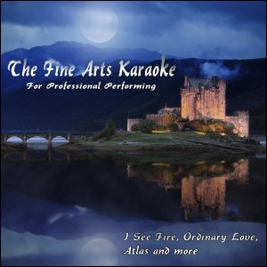 The Fine Arts Karaoke 歌手頭像