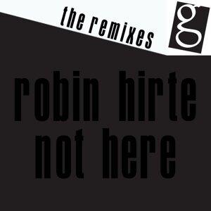 Robin Hirte