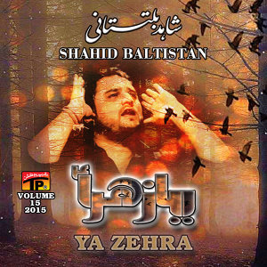 Shahid Baltistan 歌手頭像