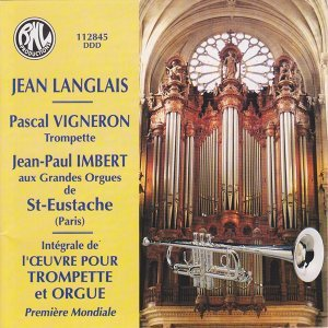 Pascal Vigneron, Jean-Paul Imbert 歌手頭像