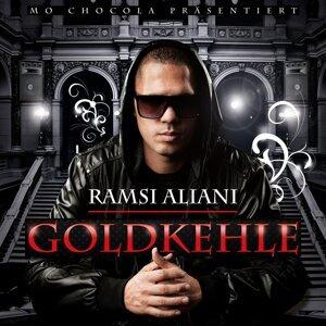 Ramsi Aliani 歌手頭像