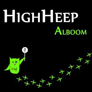 High Heep 歌手頭像