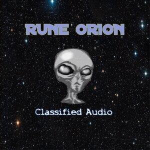 Rune Orion 歌手頭像
