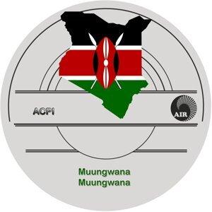 Muungwana 歌手頭像