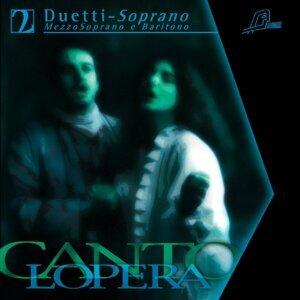 Stefano Secco, Marcella Polidori, Antonello Gotta, Compagnia d'Opera Italiana 歌手頭像