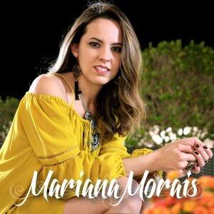 Mariana Morais 歌手頭像
