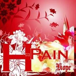H-Pain 歌手頭像
