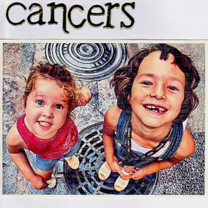 Cancers 歌手頭像