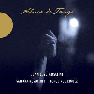 Juan Jose Mosalini, Sandra Rumolino, Jorge Rodriguez 歌手頭像