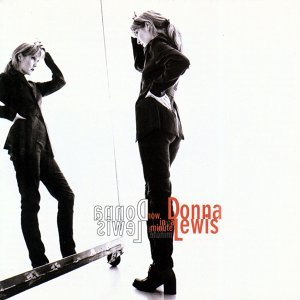 Donna Lewis (唐娜路易斯) 歌手頭像