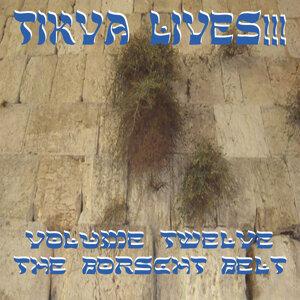 The Tikva Lives Ensemble 歌手頭像