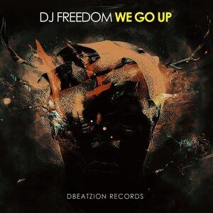 DJ Freedom
