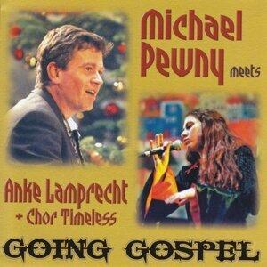 Michael Pewny meets Anke Lamprecht & Chor Timeless 歌手頭像