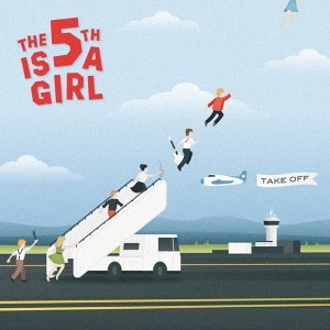 The Fifth is a Girl 歌手頭像