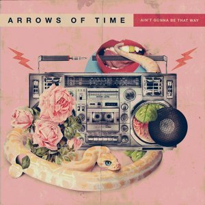 Arrows Of Time 歌手頭像