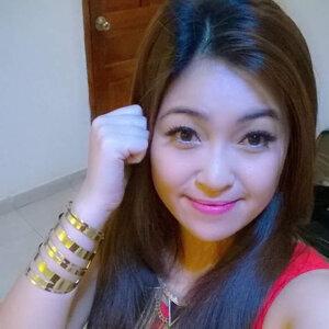 Hoàng Trang 歌手頭像