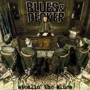 Blues, Decker 歌手頭像