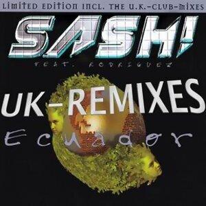 SASH ! Feat. RODRIGUEZ 歌手頭像