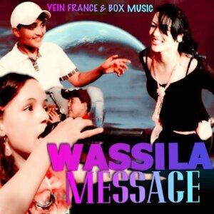 Wassila 歌手頭像