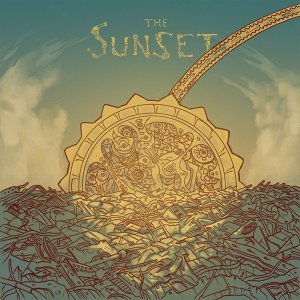 The Sunset 歌手頭像