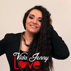 Vida Jenny 歌手頭像