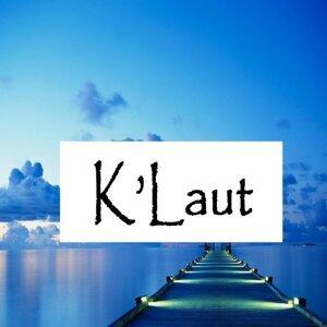 K'Laut 歌手頭像