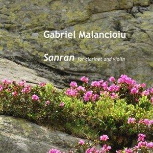 Gabriel Malancioiu 歌手頭像