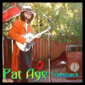 Pat Age 歌手頭像