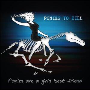 Ponies to Kill 歌手頭像
