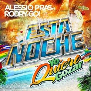 Alessio Pras feat. RODRY-GO! 歌手頭像