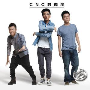 CNC アーティスト写真