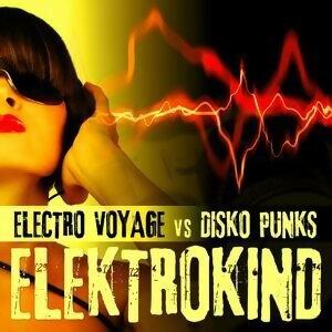 Electro Voyage vs. Disko Punks 歌手頭像