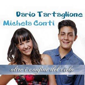 Dario Tartaglione, Michela Conti 歌手頭像