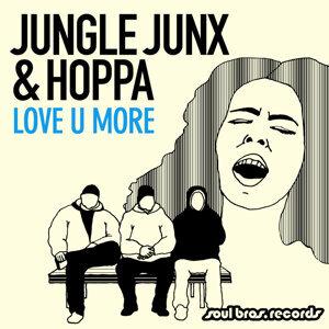 Jungle Junx & Hoppa 歌手頭像