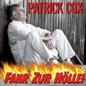 Patrick Cox 歌手頭像