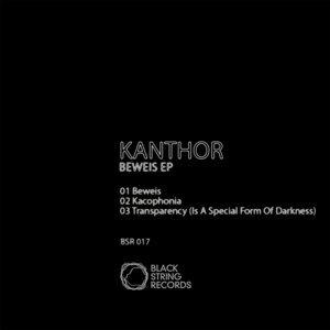 Kanthor 歌手頭像