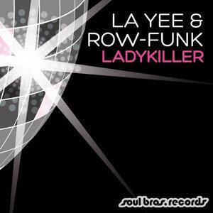 La Yee & Row-Funk 歌手頭像