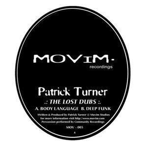 Patrick Turner 歌手頭像